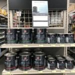 southside lumber paint