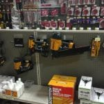 southside lumber power tools